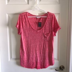 NWT Abercrombie & Fitch Tee